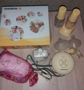 Электрический молокоотсос Medela Swing