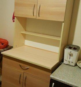 Кухонный шкаф буфет
