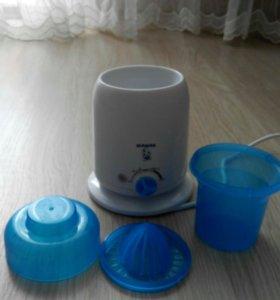 Подогреватель для детских бутылочек,баночек
