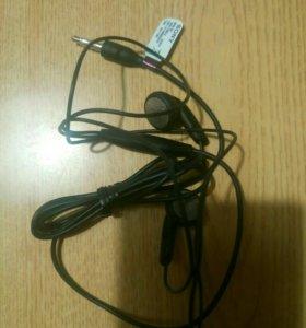 Гарнитура Sony Xperia