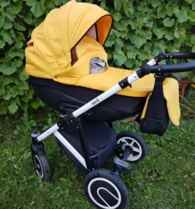 Детская коляска Tutic Bexa line