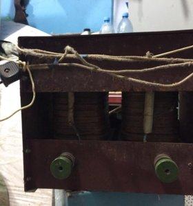 Сварочный аппарат 220 V