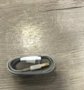 Кабель USB - Lightning (не оригинал)