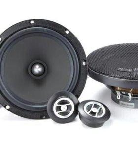 Авьомобильная акустика Focal RSE-165