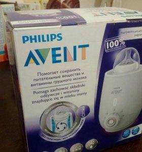 Philips Avent подогреватель для бутылочек