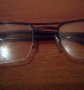 Новые очки -1.00 диоптрий PD62-64