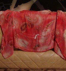 Туника и блузка
