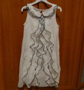 Нарядное платье р.134