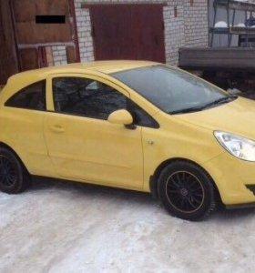 Opel Corsa D 1.2л
