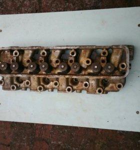 Головка блока Газ-53./3307