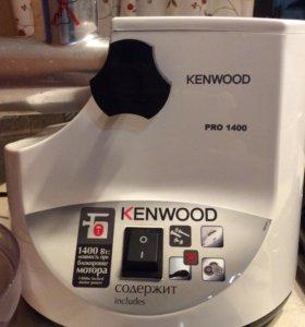 Мясорубка Kenwood MG450