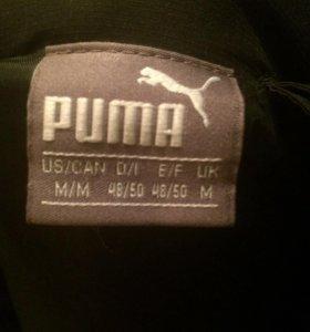 Куртка Puma зимняя