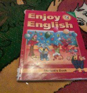 Enjoy English 2 класс