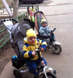 Детский велосипед Lexus Trike VIP