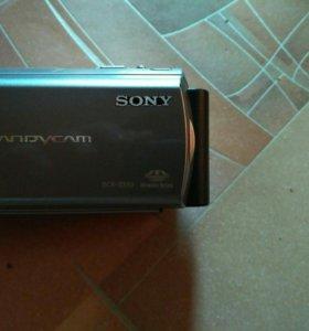 Видеокамера Dcr-sx60