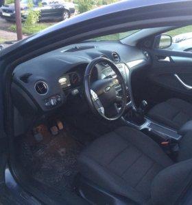 Форд Мондео 2011г 2.0 л.