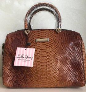 Новая сумочка Sally Young