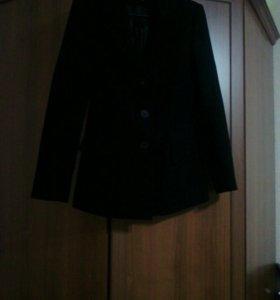Пиджак женский б/у 1 раз