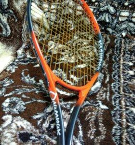 """Теннисные ракетки """"Олимпик"""" 2шт.Обмен."""