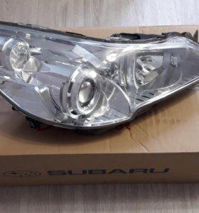 Фара правая Subaru Legacy\Outback B13