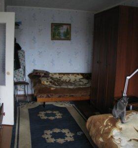Квартира, 3 комнаты, 63.9 м²