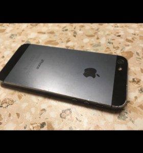 Оригинал iPhone 5 16 гб