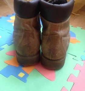Мужские осенние ботинки NeroGiardini