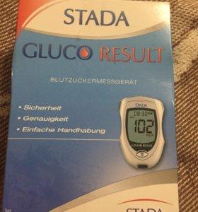 Новый немецкий глюкометр