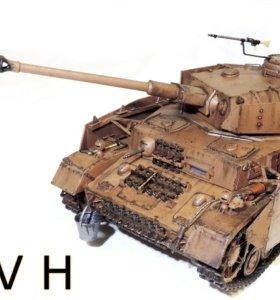 Pz.IV H