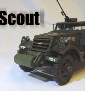 M3 Scout