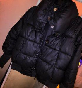 💥 Зимняя модная куртка