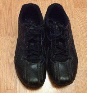 Туфли- кроссовки (ботинки ) мужские skechers