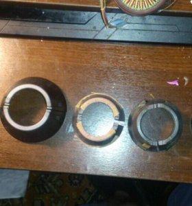 Ферритовые фильтры с кинескопа
