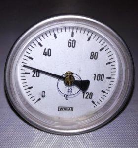 Термометр .