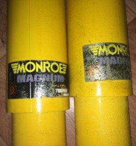 Амортизаторы Monroe magnum