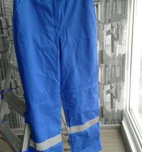 Спец одежда штаны (новые)