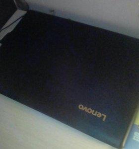 Продам ноутбук lenovo срочно....