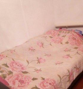 Одеяло овечья шерсть облегчонное двухспальное