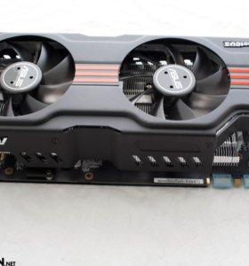 Asus GTX 570