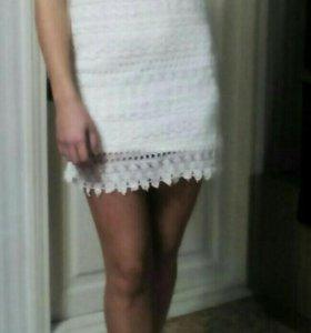 Платье для девушки.
