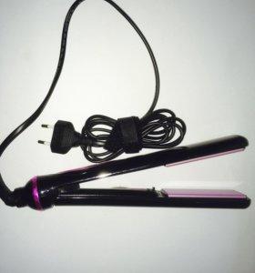 Утюжок-выпрямитель для волос UNIX (UCI 2752W)