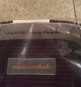 Рубашка новая Mario Machado