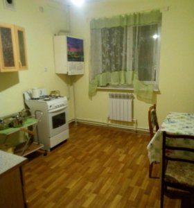 Квартира, 2 комнаты, 53.9 м²