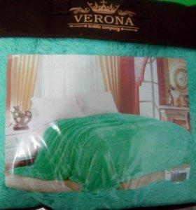 Плед для кровати