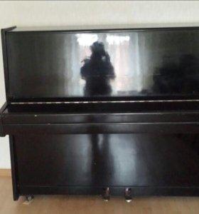 Пианино ДАРОМ!!!