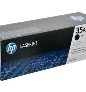 картридж для лазерного принтера Hp, Canon