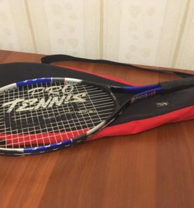 Теннисная Ракетка (две штуки)