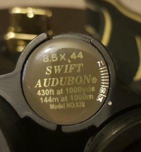 Бинокль swift oudubon mod 820 8,5x44