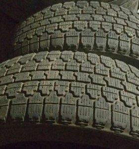 Bridgestone blizzak 2шт