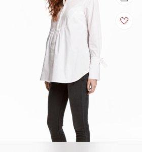 Джинсы H&M для беременных